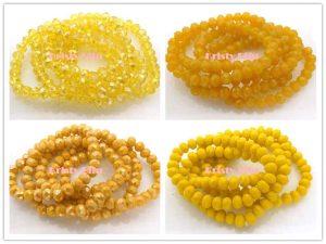 Pulseira-Cristal-Elástico-8mm-Quadrado-Amarelo-Varias-Cores1-300x225