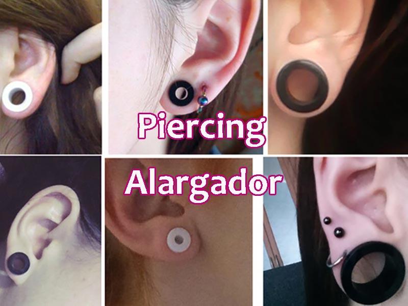 piercing-alargador