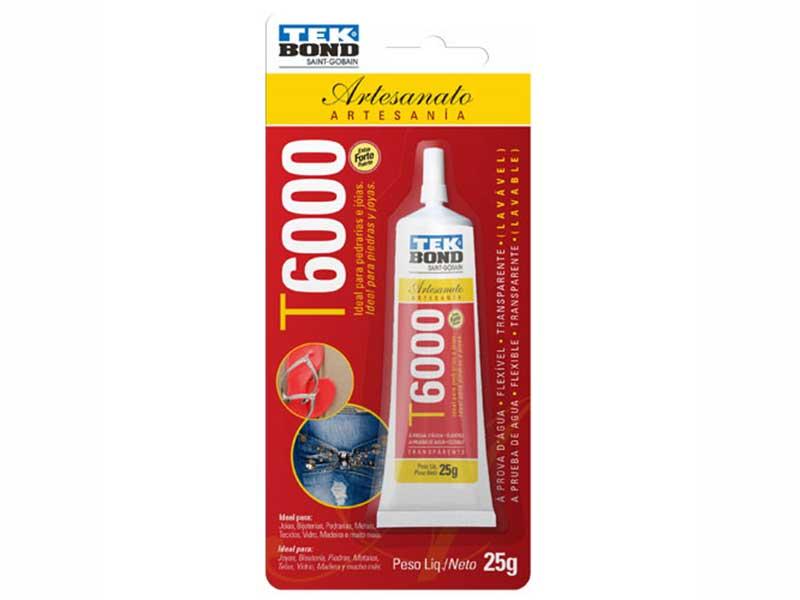 TEKBOND T6000