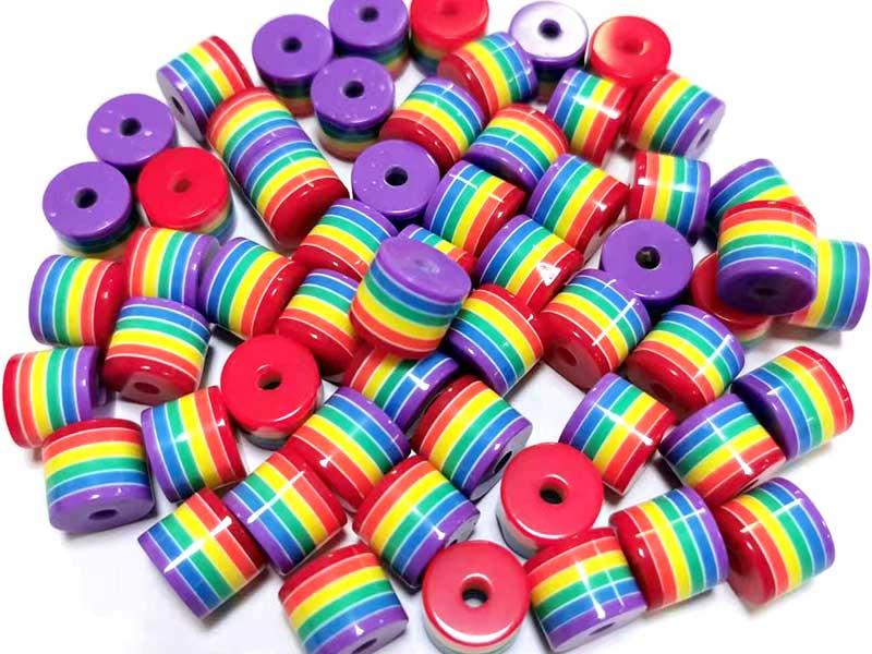 Conta-Micanga-colorido-com-furo-passante