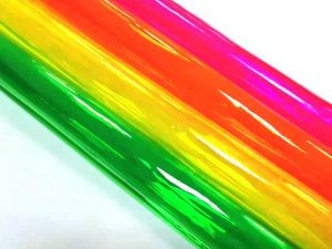 Lonita Transparente Neon Para Laços Piscina