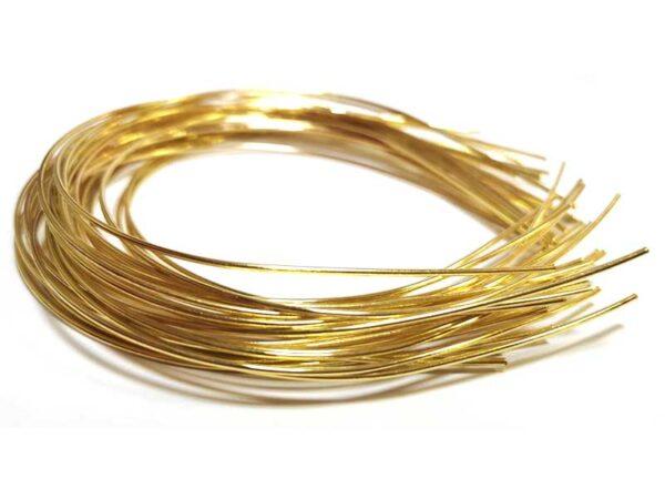 Tiara De Metal Chapeado Dourado ou Rose Base Tiara Perolas